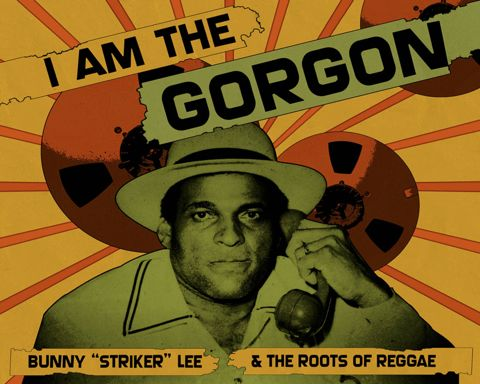 I Am Gorgan Film Poster